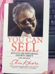 39 best quotes of you can sell by shiv khera shijil s blog